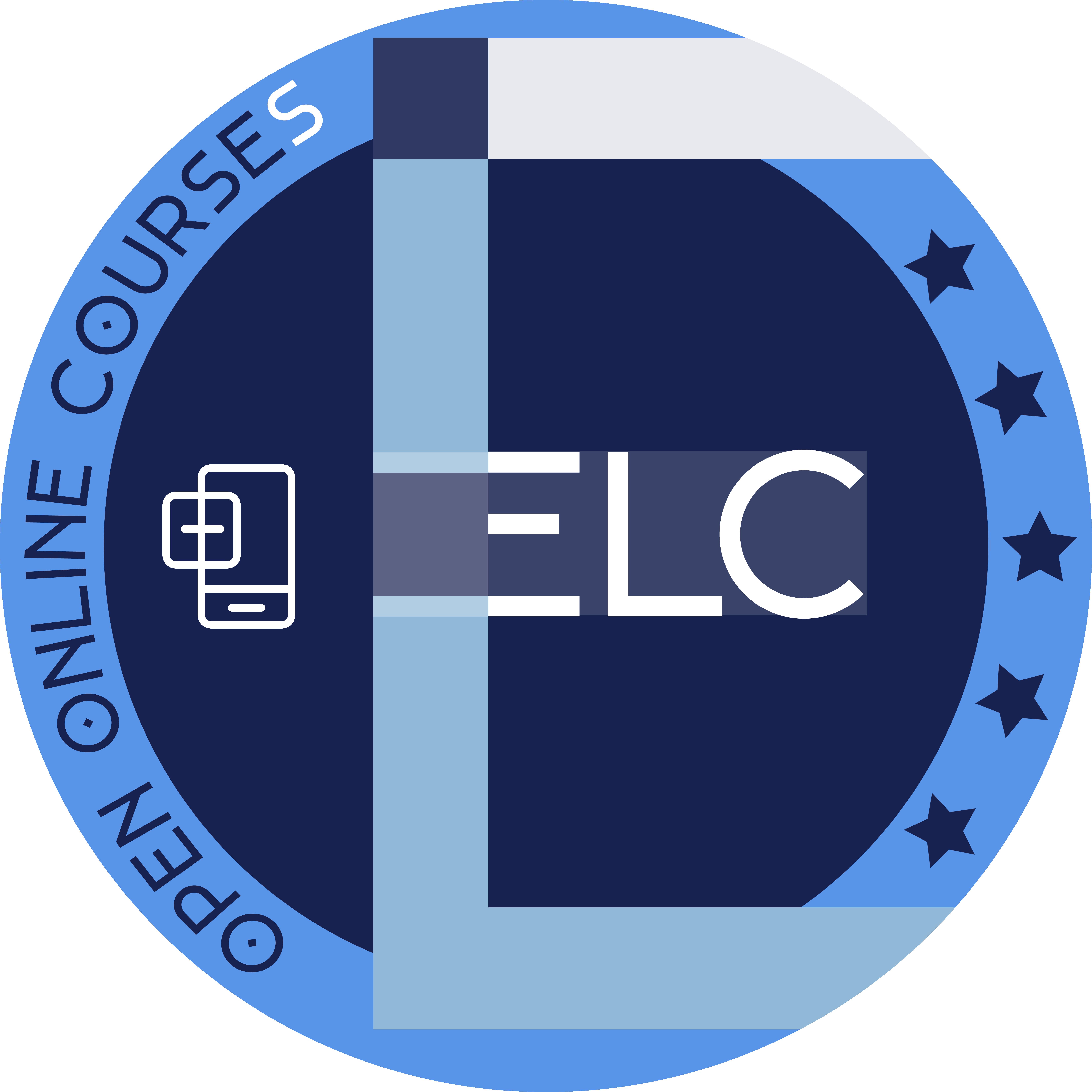 ELC Open Online Courses