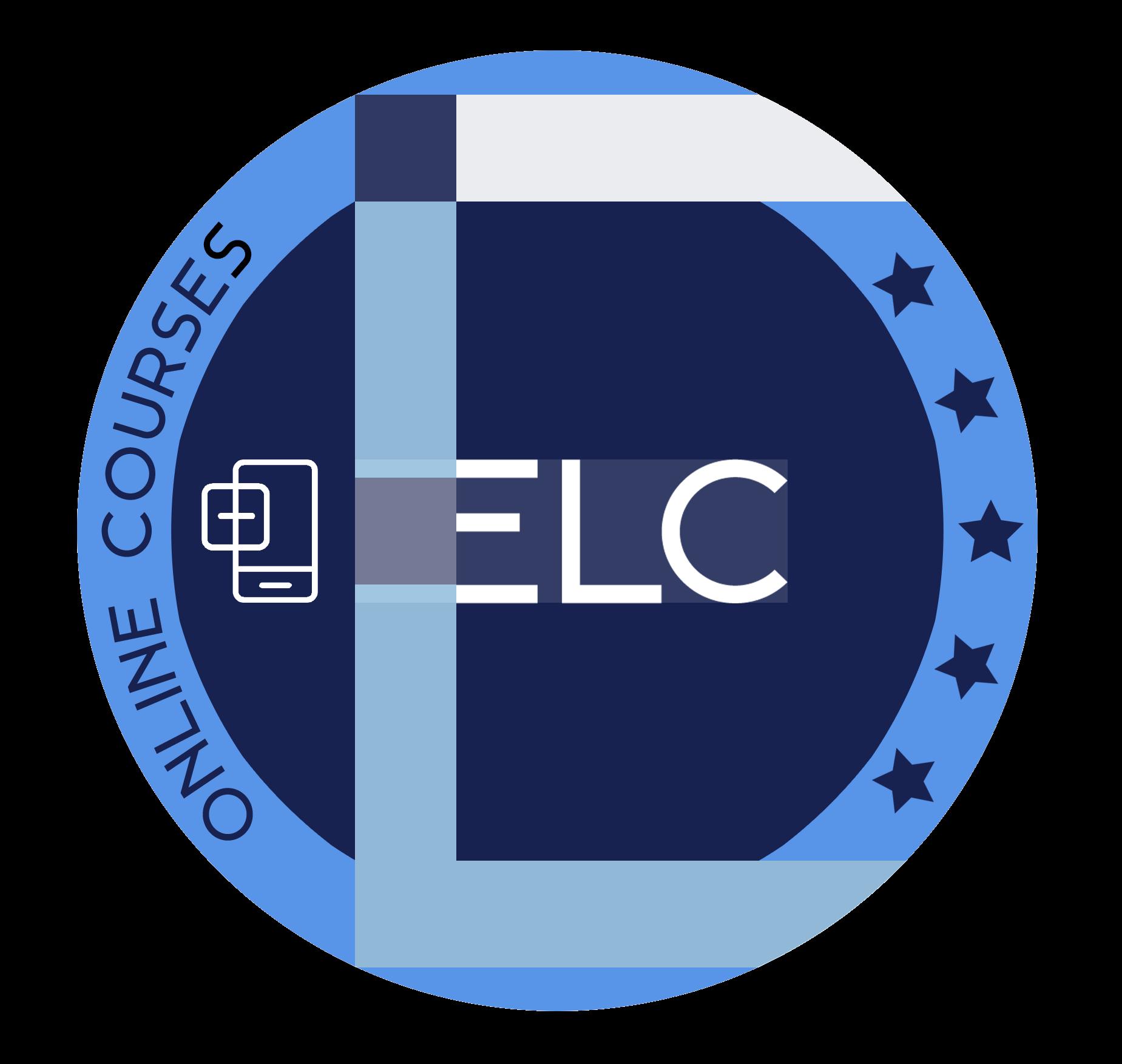 ELC Online Courses