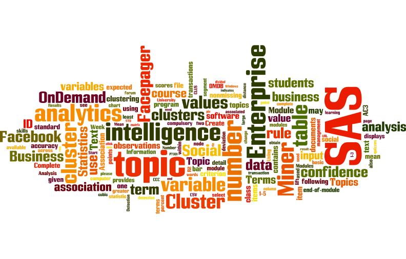 Social Analytics and Business Intelligence | KEEP Open edX